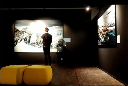#PrixCarmignacArctic #photojournalisme #photojournalism #arctic #climatechange #globalwarming #environment #arcticcircle #leparisien #photography #exhibition @carmignacfondation @citedessciences